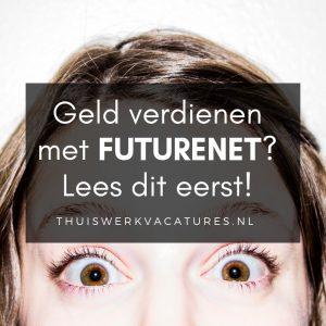 FutureNet ervaringen