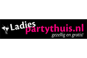 Ladiespartythuis