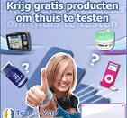 producten testen