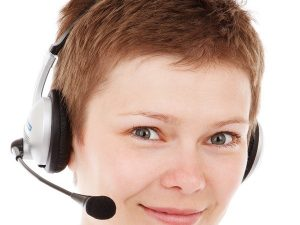 Telefonisch thuiswerk