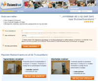 thuiswerkbank
