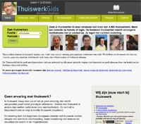 thuiswerkgids