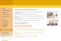 Thuiswerkvacatures 2004